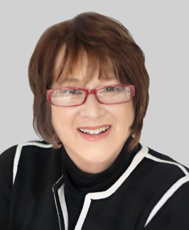 Donna R. Evans